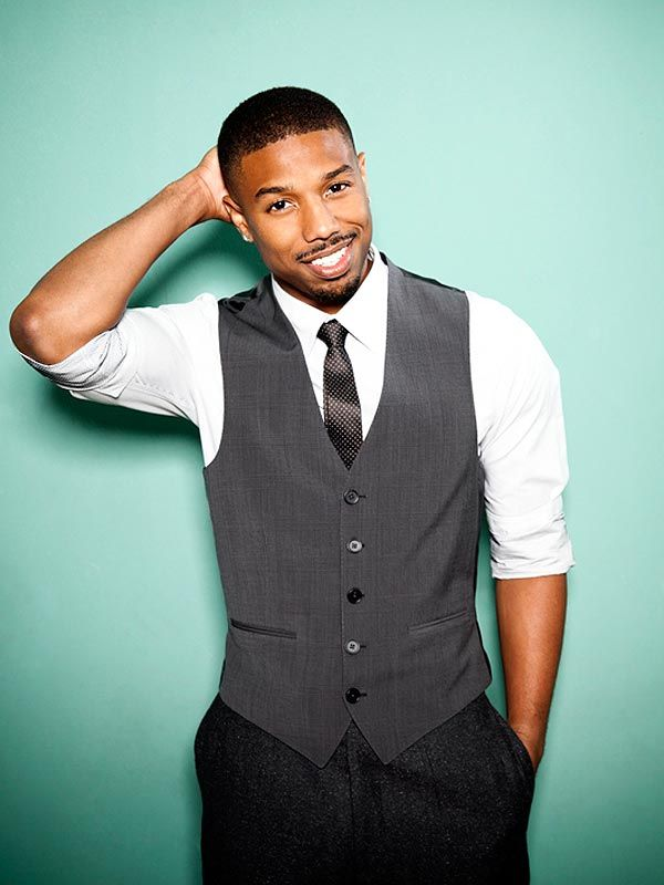 Michael B. Jordan Dishes on the Date Look He Loves, the Perfect Scent on a Woman and More Sexy Things http://stylenews.peoplestylewatch.com/2014/07/15/michael-b-jordan-axe-gold-temptation-campaign/
