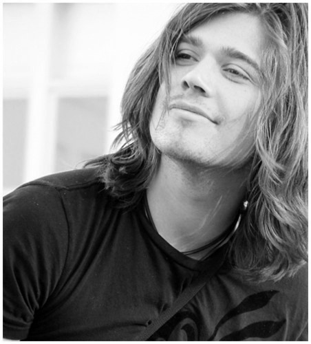 Zac Hanson - oh my gosh! He's been my crush for almost 20 years