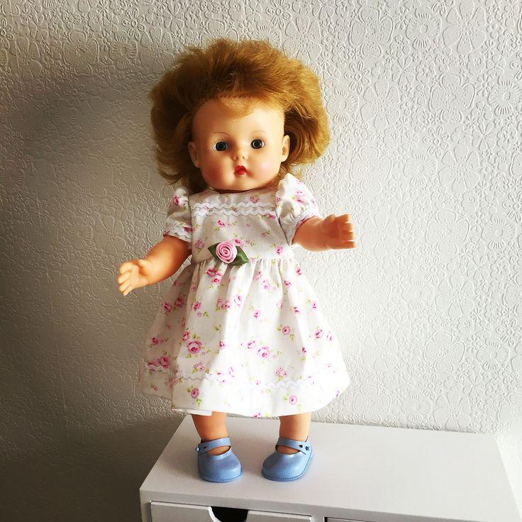 Anne fra Lærdal 32 cm