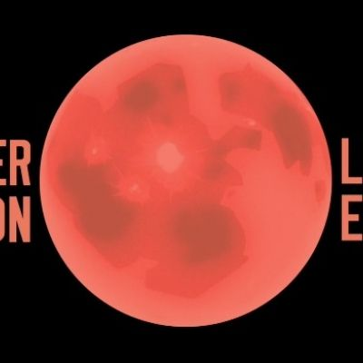 Supermoon lunar eclipse on September 28, 2015 ends the current lunar tetrad - Blood Moon The Watcher 8/31/15