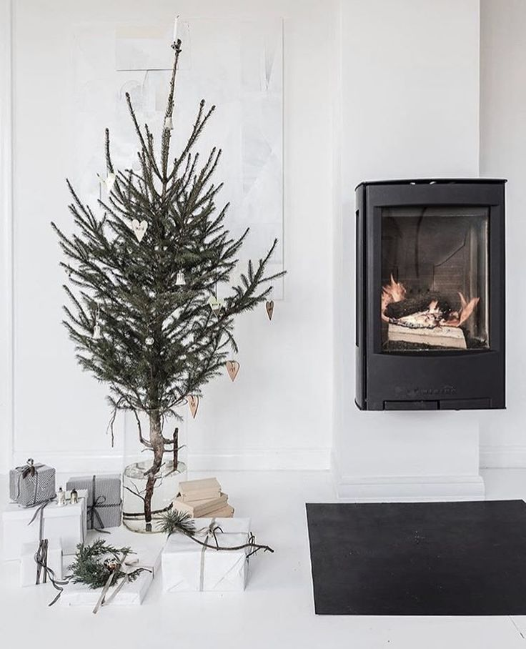 Merry Christmas styling by @glottipress - see my home in @boligmagasinetdk #kristinadamstudio #home #christmas