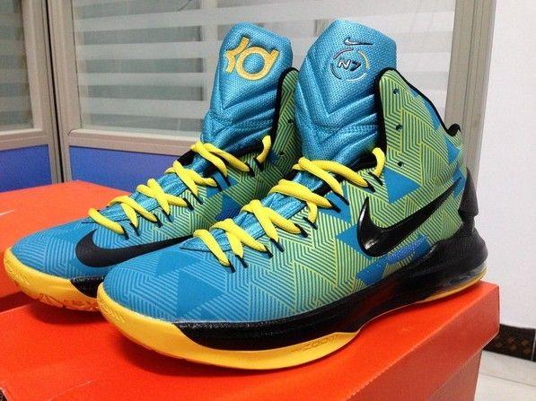 """Cheap Nike KD 5(V) """"N7"""" Men's shoes"""
