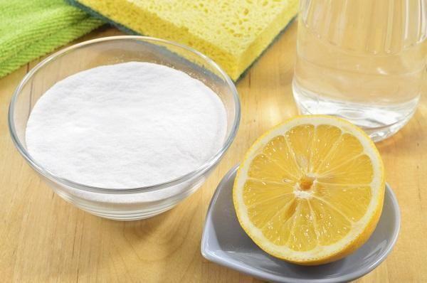 Como Usar O Limao Para A Caspa Receitas De Limpeza Limpar