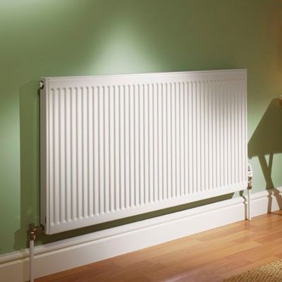 Compact Quin Convector Radiator
