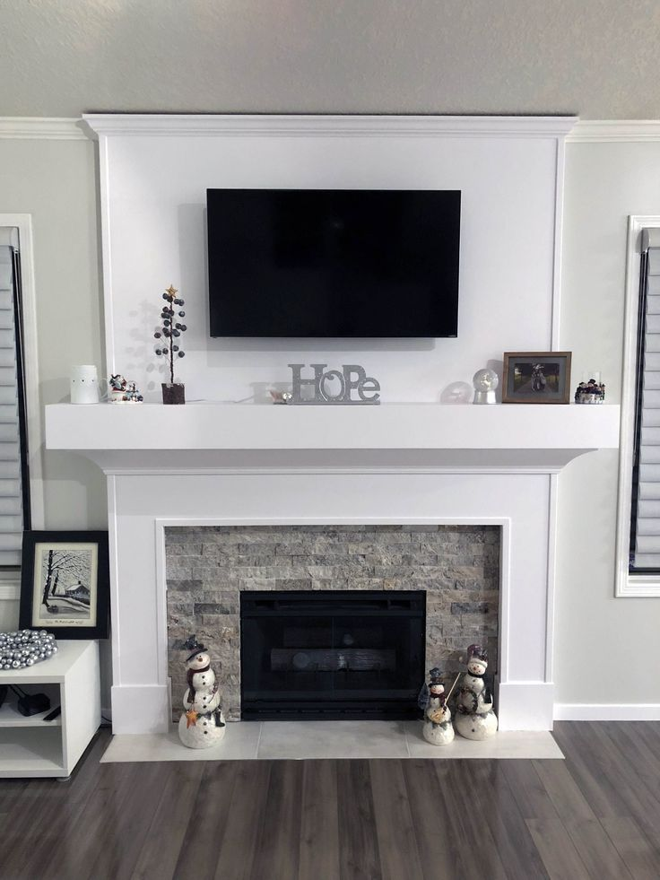 A Fire Place Is Often Considered An Element Of Class As Well As Elegance And It S Also The Detail Fireplace Design Fireplace Remodel Living Room With Fireplace