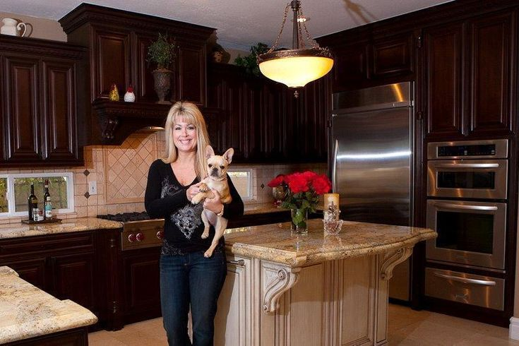 87 best Kitchen Cabinets images on Pinterest   Dressers, Kitchen ...