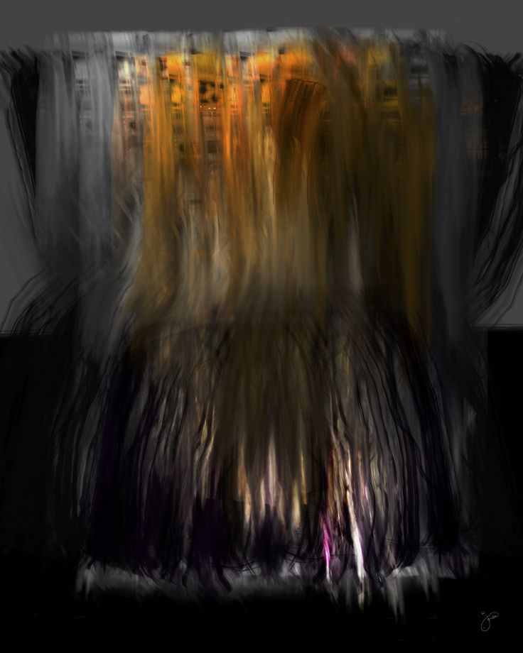 FIFTY SHADES OF DECAY 4.0 - © Brian Jensen Felde