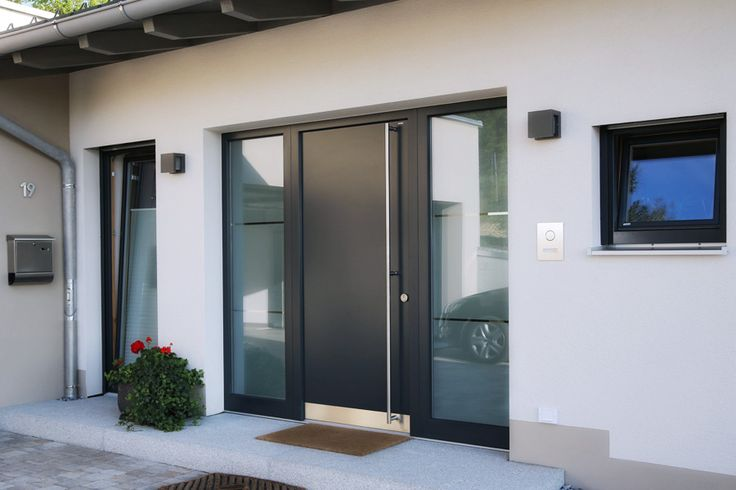 Reference pictures | Bayerwald window & front door …