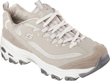 Skechers-D'Lites Sneaker