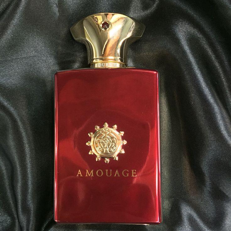 295€ Journey Hombre , 100 ml - Amouage