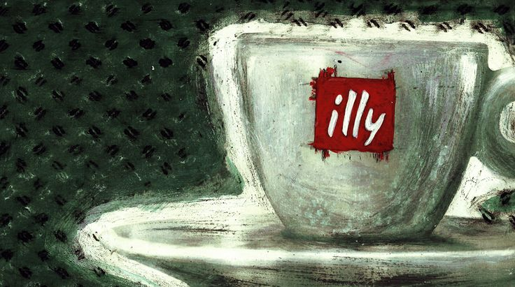 the ITALIAN GOOD PEOPLE! vision about Illy, the best italian coffee brand