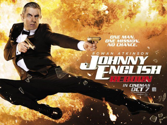 Pictures & Photos from Johnny English Reborn (2011) - IMDb