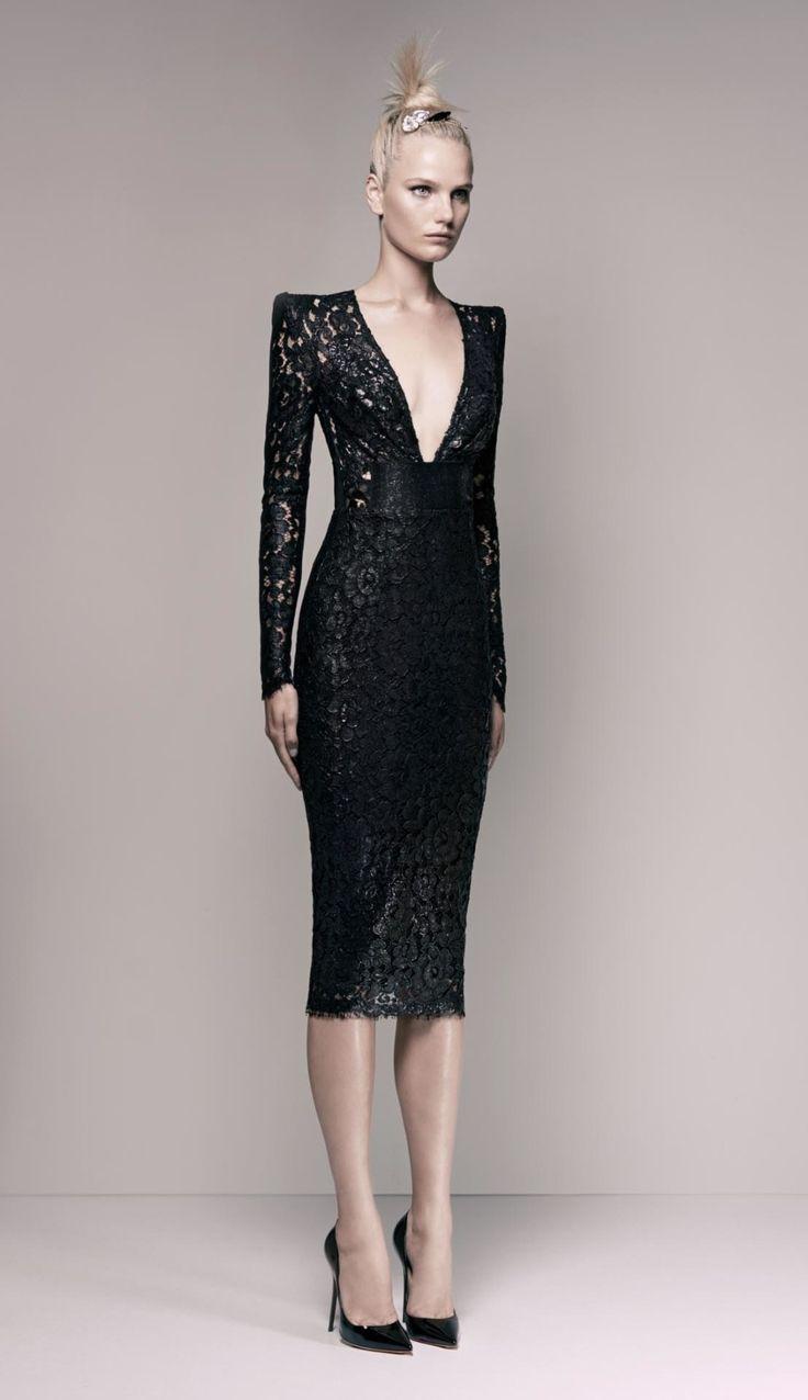 Alex Perry ready-to-wear spring/summer '15/'16 - Vogue Australia