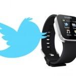 Cool, Twitteren vanaf je polshorloge: Gadgets, Watches