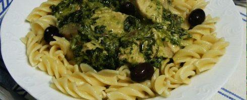Veja e aprenda como preparar um delicioso Peito de Frango com Legumes.