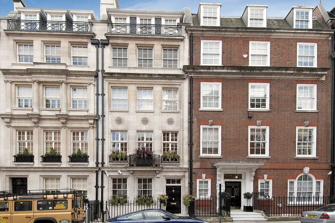 60 best images about townhouse on pinterest for Townhouse architectural styles