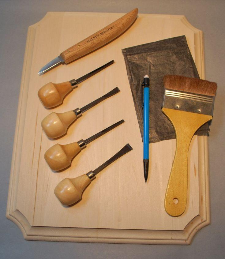 Holzschnitzerei, Reliefschnitzerei, Spanschnitzerei und Schnitzen Kostenlose Online-Projekte b …