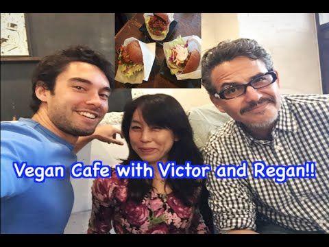 Hour Glass, Vegan Cafe, Tokyo