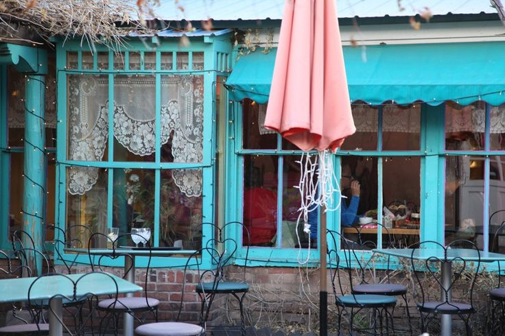 One of the best for New Mexican Cuisine, located at 113 ½ East Palace Ave. They have great outdoor dining in the warmer months. It won a James Beard Foundation Award in 2003 for an American Classic of timeless appeal. #globalphile #travel #tips #destinations #santafe #foodie #roadtrip2016 #lonelyplanet http://globalphile.com/city/santa-fe-new-mexico/