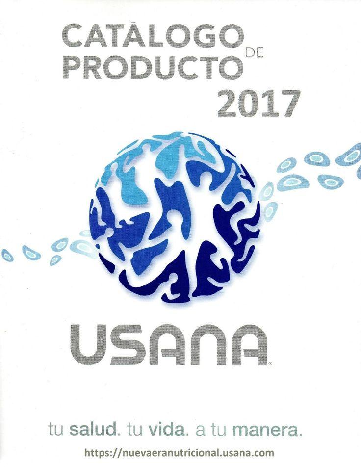 USANA Catálogo de producto 2017 CN003D.pdf