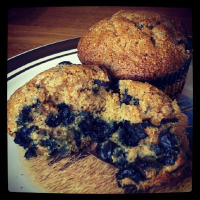 It's Easier Than You Might Think: Magic Muffin Mix
