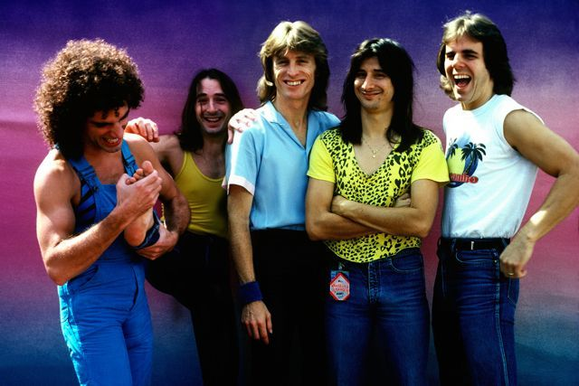 Journey | Cleveland Does Not Rock: Steve Perry: Rock Hall can go eff itself