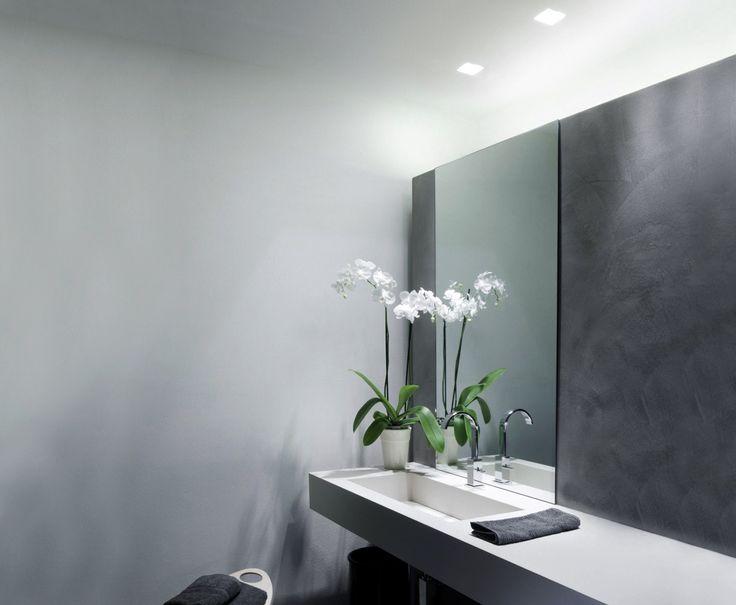 #badkamer #verlichting #plafondlampen #lampen #badkamer