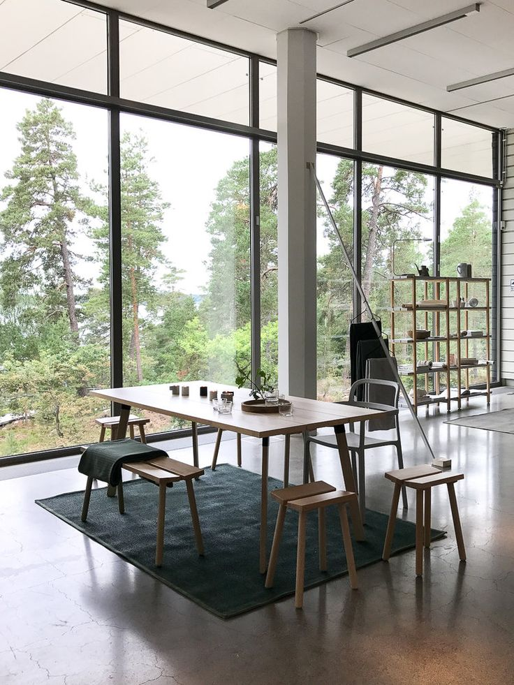 View IKEA's Collection With HAY Up Close + Personal
