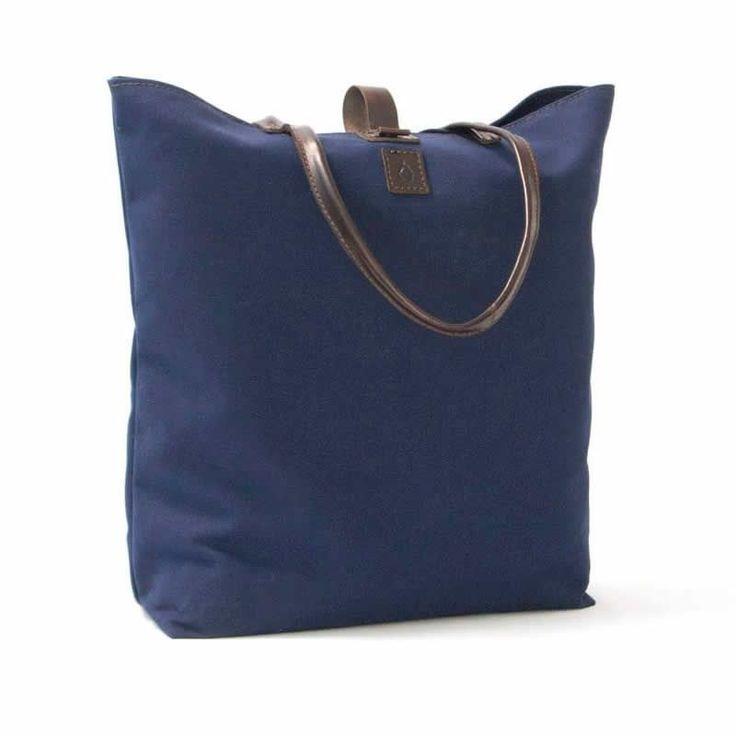 BLUE SHOPPER - borsa