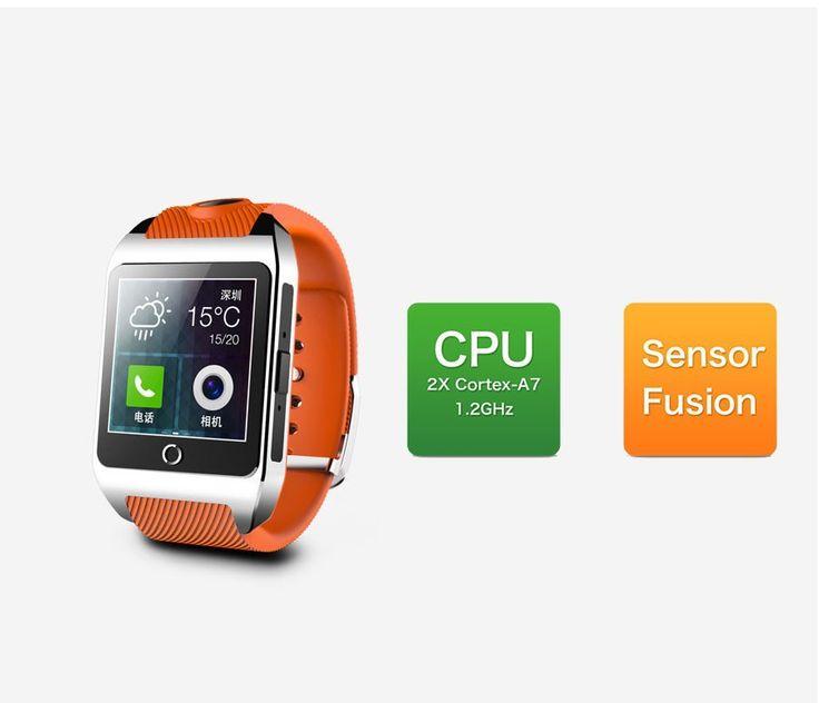 InWatch Z Watch Smart Watch