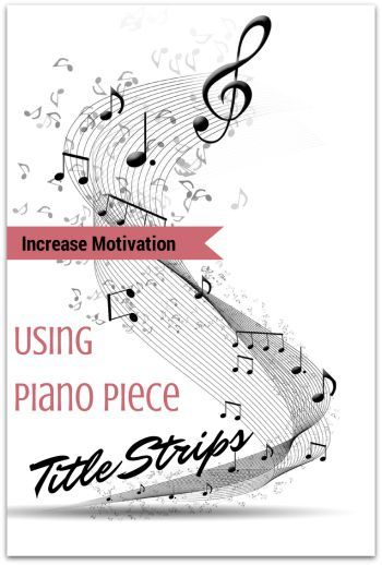 A free printable for a super simple piano lesson activity that really works! | www.teachpianotoday.com #piano #pianolessons #pianoteaching
