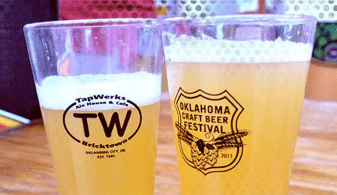 Okc Craft Beer Festival