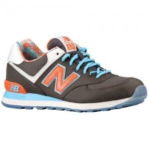new balance 574 trainers cheap