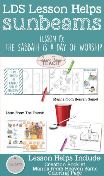 the sabbath is a day of worship coloring page - 1281 best lds primary images on pinterest lds primary
