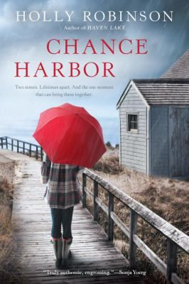 Cover image for Chance harbor
