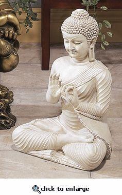 Buddha Meditation Statue
