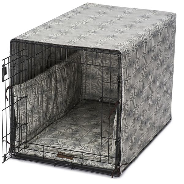 Sunburst Crate Set. Sunburst Designer Dog ...
