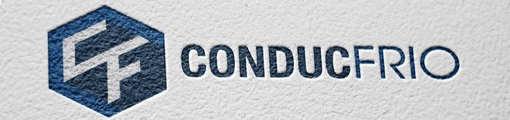 Diseñamos el logo de Conducfrio, empresa de instalación y mantenimiento de aires acondicionados en Valencia, España.   Renovamos su imagen corporativa con un nuevo logo, que proyecta su intensión de llevar el mejor servicio de climatización del país. Sus tonalidades en azul juegan muy bien con la filosofía de la empresa.