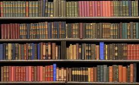 Noi, che... le ricerche le facevamo in biblioteca, mica su internet.