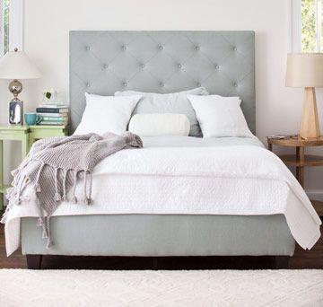 100 best mattresses images on pinterest mattresses - Bedroom sets for adjustable beds ...