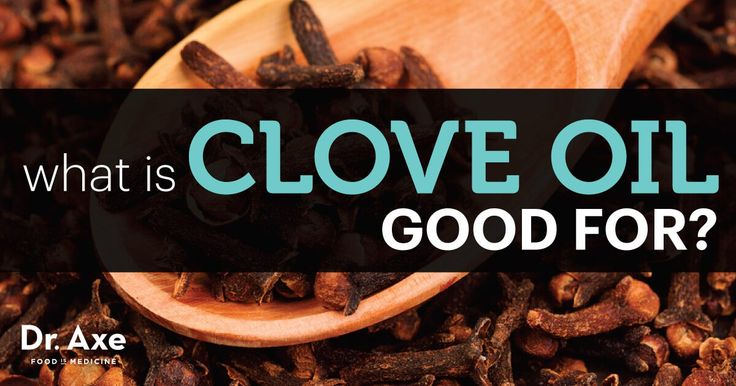 Clove oil uses range from reducing toothaches, eliminating acne, kill candida and using it for DIY home remedies.