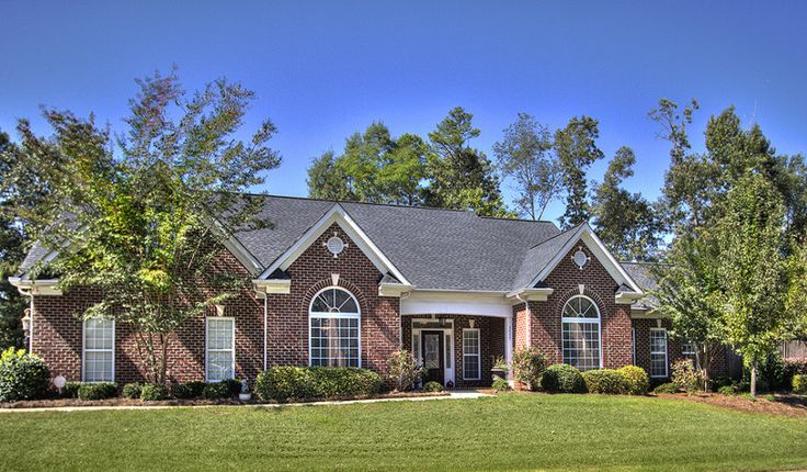 59 best charlotte metro area homes images on pinterest for Handicapped homes for sale