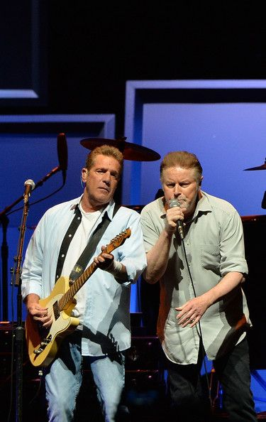 Glen Frey Pictures - History of the Eagles Live in Concert - Zimbio