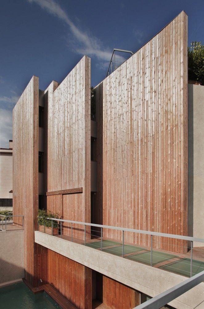 House Pedralbes / BCarquitectos