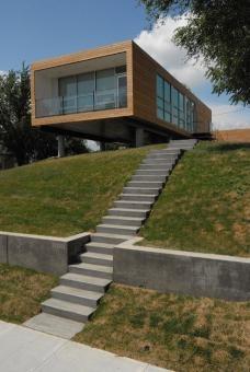Modular 3  by Studio 804, Inc. #house #aparment #prefab #architecture