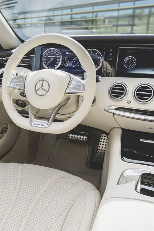 Interior is not decided but my loser #paypig is going to treat me to a new #mercedes and he loves it