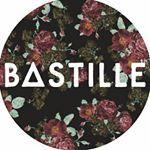 bastille merch uk