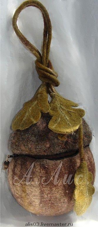 Farb-und Stilberatung mit www.farben-reich.com - acorn handbag