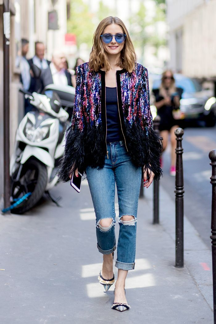 c25c47f071af See how your favorite street style stars wear jeans with heels and get all  the inspiration you need for your next look.  fashiondesigners