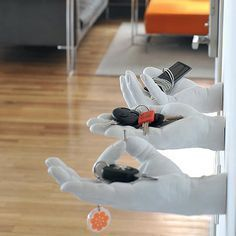 guantes con yeso – Buscar con Google #quirkyhomedecorideascreativebedrooms